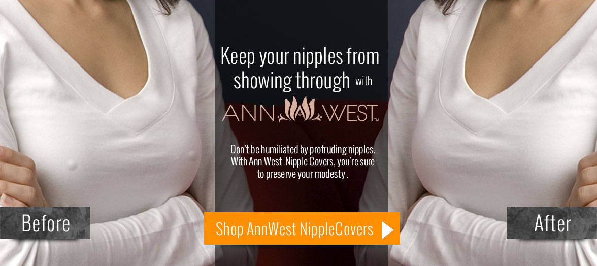 annwest nipple covers